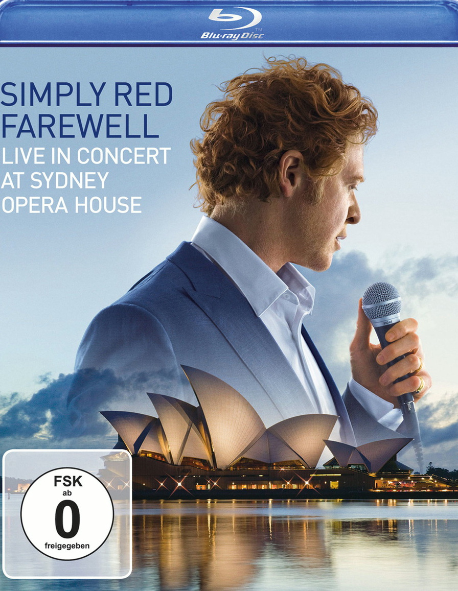 Simply Red - Farewell: Live In Concert At Sydne...