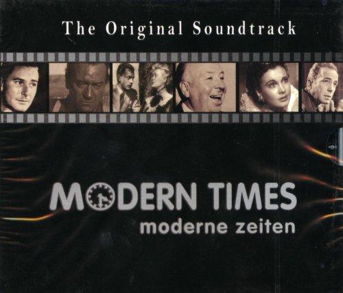 Various - Modern Times - Moderne Zeiten - Charl...