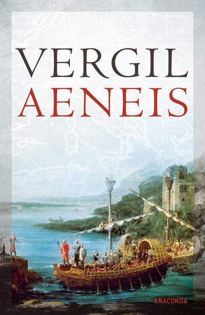 Aeneis - Vergil