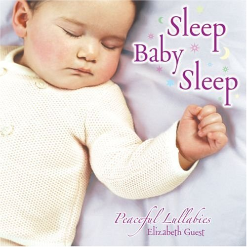 Various Artists - Sleep Baby Sleep