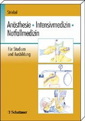Anästhesie - Intensivmedizin - Notfallmedizin. ...