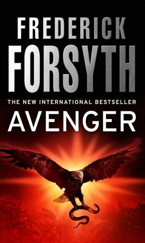 Avenger. (Corgi Books) - Frederick Forsyth