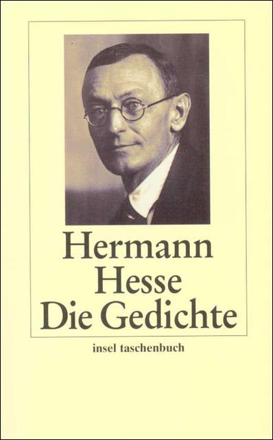 Die Gedichte (insel taschenbuch) - Hermann Hesse