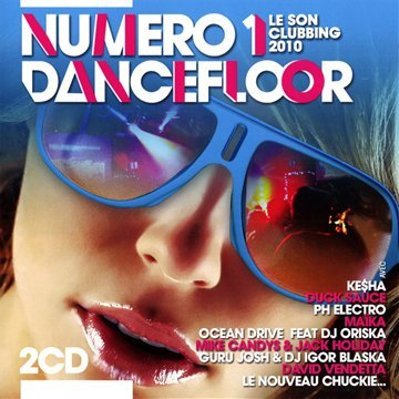 Various [Sony Music Strategic] - No.1 Dancefloor