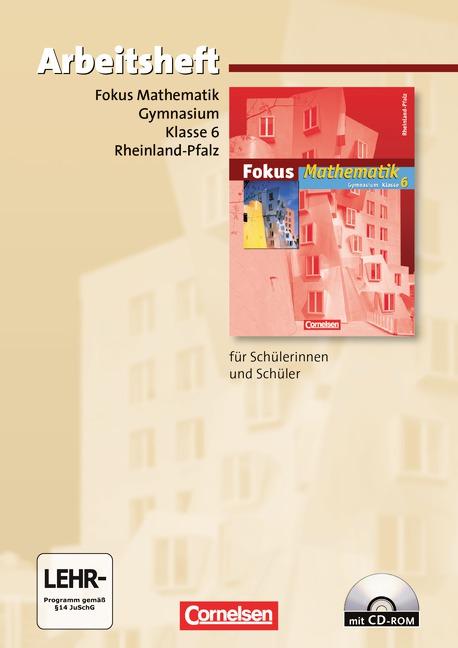 Fokus Mathematik - Gymnasium Rheinland-Pfalz: F...