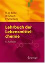 Lehrbuch der Lebensmittelchemie - Hans-Dieter Belitz [6. Auflage 2008]