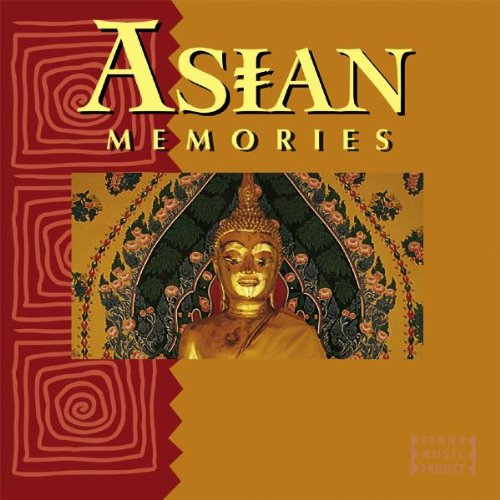 Ethno Music Project - Asian Memories
