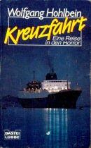 Kreuzfahrt: Eine Reise in den Horror - Wolfgang...