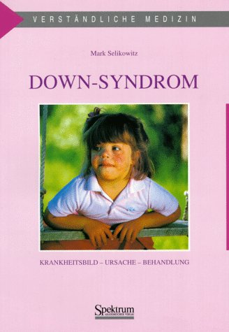 Down-Syndrom - Mark Selikowitz
