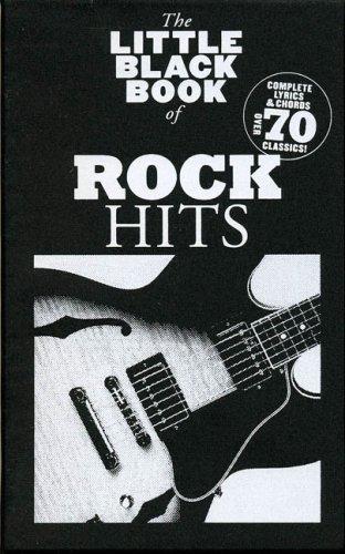 Aerosmith - Little Black Book of Rock Hits