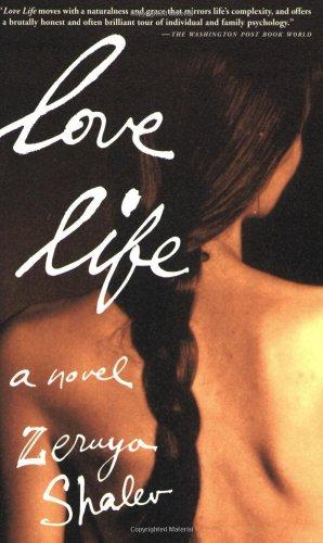 Love Life - Zeruya Shalev