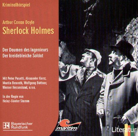Sherlock Holmes: 1) Der Daumen des Ingenieurs 2...