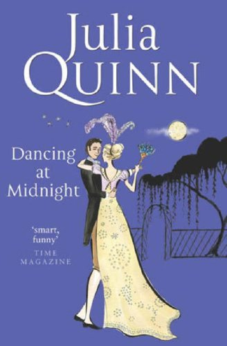 Dancing at Midnight (Blydon Family Saga) - Juli...