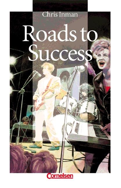 Roads to Success - Chris Inman