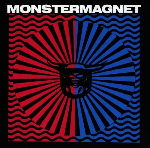 Monster Magnet - Monster Magnet