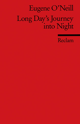 Long Day´s Journey into Night - Eugene O´Neill