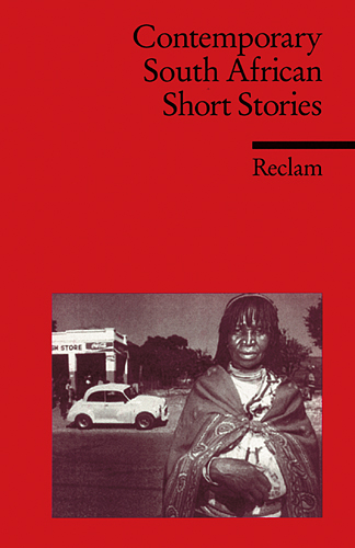 Contemporary South African Short Stories
