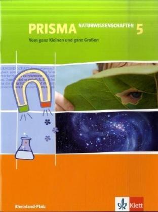 Prisma Naturwissenschaften. Ausgabe für Rheinla...
