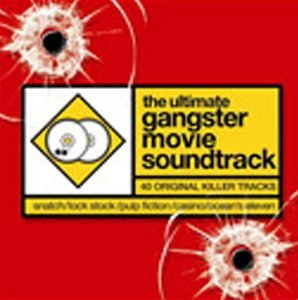 Various Artists - Ultimate Gangster Movie Soundt