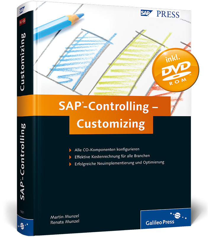 SAP-Controlling - Customizing (SAP PRESS) - Mar...