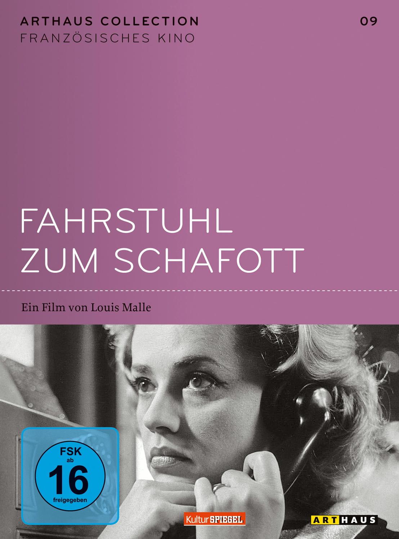 Fahrstuhl zum Schafott - Arthaus Collection Fra...
