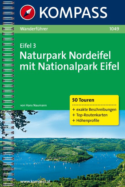 Eifel 3. Naturpark Nordeifel mit Nationalpark E...