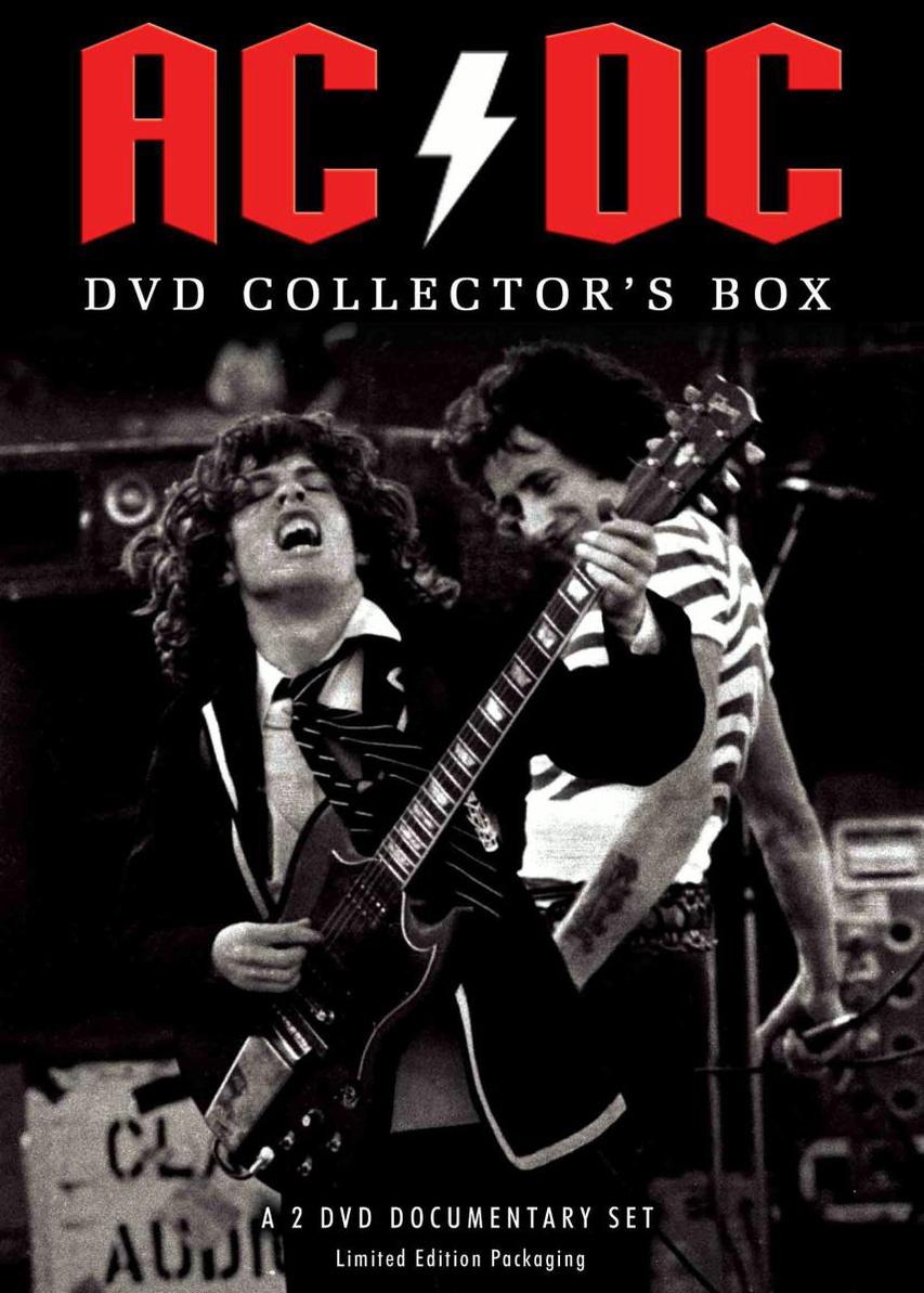 DVD Collector´s Box (2 DVD)