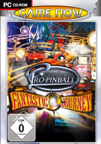 Game Now: Pro Pinball - Fantastic Journey