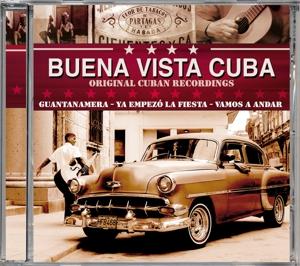 Souza,Cuba,Banga,Garcia,Van,Delgado,Alonso,Valdez,Bamboleo,Oliveira,Paachanga,Collantes,Abreu etc. America - Buena Vista Cuba