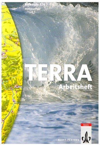 TERRA Erdkunde für Rheinland-Pfalz. Ausgabe für...