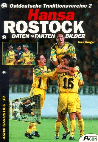 Hansa Rostock, Tl 2 - Uwe Krüger