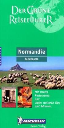Michelin Normandie, Kanalinseln