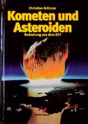 Kometen und Asteroiden - Christian Gritzner
