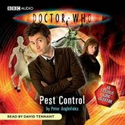 Doctor Who: Pest Control - Peter Anghelides [Au...