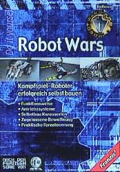 Robot Wars - Bo Hanus