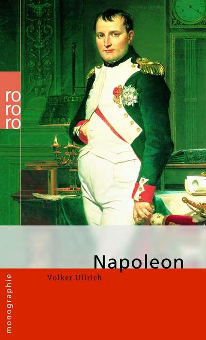 Napoleon - Volker Ullrich