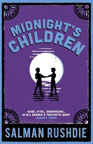 Midnight´s Children. (Vintage) - Salman Rushdie