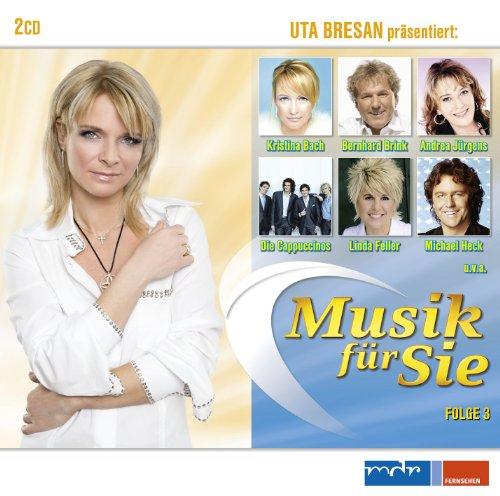 Various - Musik für Sie Folge 3