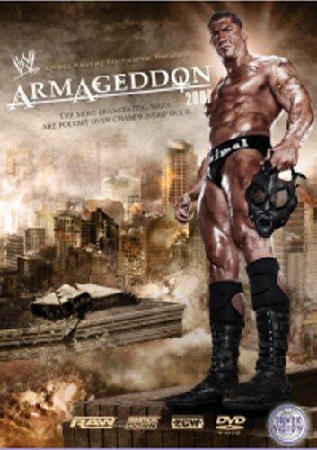 WWE: Armageddon 2007 [UK Import]