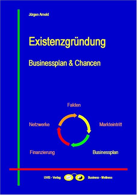 Existenzgründung - Businessplan und Chancen - J...