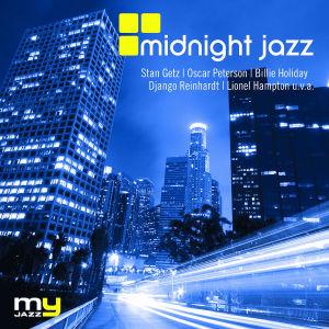 Various - Midnight Jazz (My Jazz)