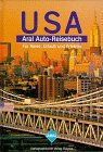Aral Auto-Reisebuch, USA, Süd-Kanada - unbekannt