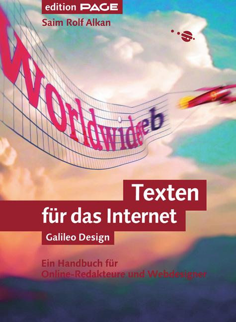 Texten für das Internet: Ein Handbuch für Onlin...