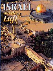 Israel aus der Luft