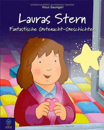 Lauras Stern - Fantastische Gutenacht-Geschicht...