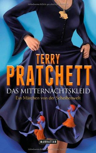 Das Mitternachtskleid: Ein Märchen von der Scheibenwelt - Terry Pratchett