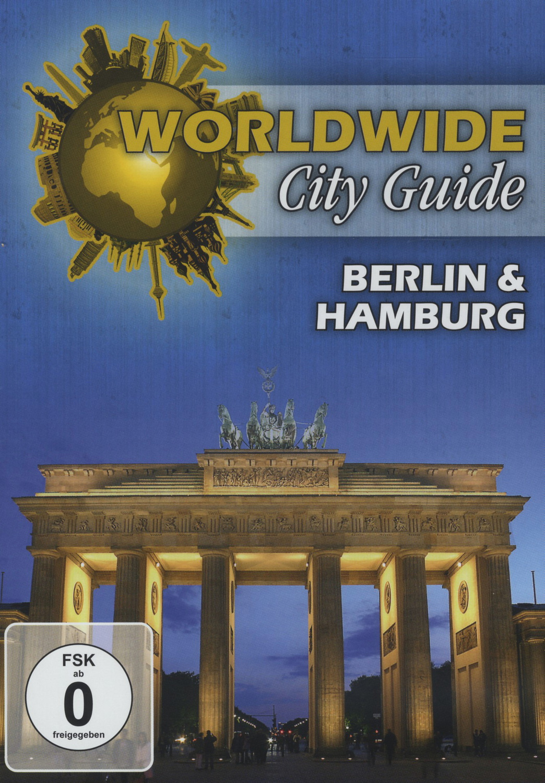 Worldwide City Guide Berlin & Hamburg