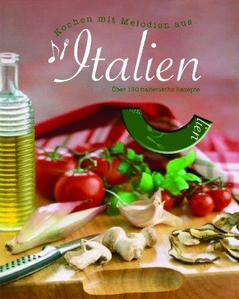 Buch mit Musik: Italien