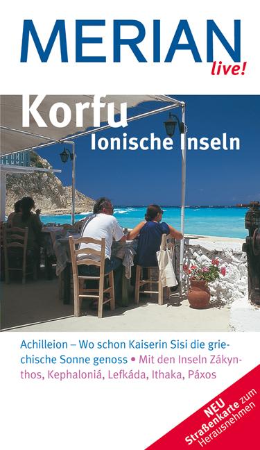 Korfu und Ionische Inseln: Achilleion - Wo scho...