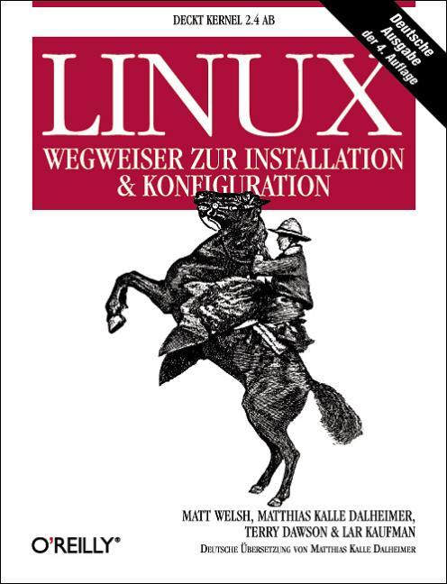 Linux Wegweiser zur Installation und Konfigurat...